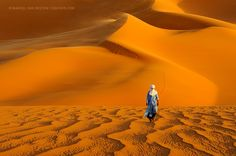 Photograph World of Sand by Marsel van Oosten on 500px