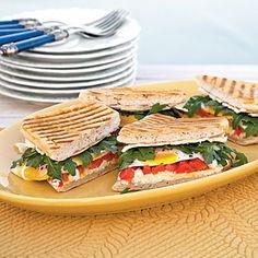 1000+ images about Vegetarian Meals on Pinterest | Grilled Vegetables ...