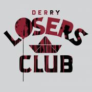 Derry Losers Club T-Shirt by SnorgTees. Check out our full catalog for tons of funny t-shirts. Poster It, It Movie 2017 Cast, It The Clown Movie, Pennywise The Dancing Clown, Woman Movie, Funny Tank Tops, Horror Films, Horror Cartoon, Verse