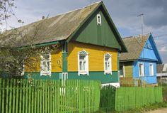 Wit-Rusland, Belarus