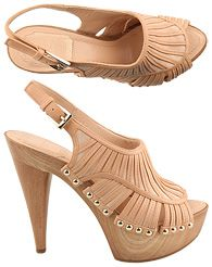 Christian Dior Shoes Online, Spring/Summer 2012
