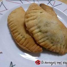 Νηστίσιμα πατατοπιτάκια συνταγή από DEMI.K - Cookpad Finger Foods, Food To Make, Tart, Vegan Recipes, Food And Drink, Pie, Sweets, Drinks, Cooking