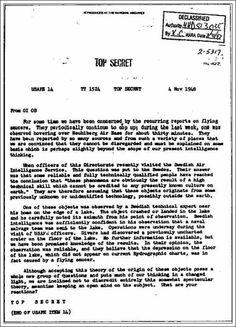 UFO: os Clássicos – Kenneth Arnold e os foguetes-fantasma | Extraterrestres