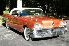 Related Pictures 1958 buick special fenton