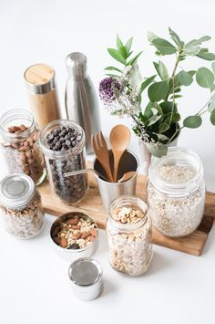 How to conduct a pantry audit - The Zero Waste Collective