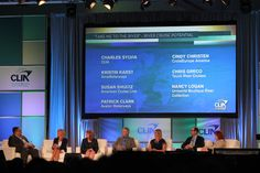 General Session 2: River Cruises www.premiercustomtravel.com #Travel #Cruise #CLIA #cruise3sixty #River #PCT