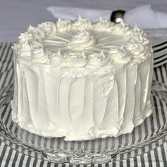 Black and white cake with Marshmallow Frosting/ which I think may also be called 7 Minute Icing