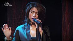 Ishq Aap Bhi Awalla ~ Chakwal Group & Meesha Shafi  (Genre: Punjabi/Pakistani Folk)  Coke Studio Pakistan explores the rebirth of traditional folk and classical roots of South Asian music. The maestros together with the new age musicians create a fusion of the new and old, the likes of which have never been heard before.