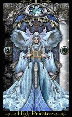 Did you know that Tarot cards are not just of the Wicca religion? Learn how Tarot cards originated, how to make a spread and the art of reading, and what all the cards symbolize. (Not For Kids)