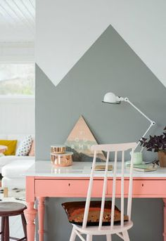 20 best half painted walls images bedrooms colores paredes rh pinterest com