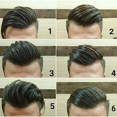 "6,254 Likes, 30 Comments - MENS HAIR STYLES & BEARDS (@menshairworld) on Instagram: ""@paul_barbercode - Close up For more men hairstyles follow @guyshair @menshairworld"""