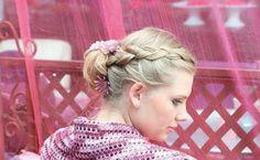 Brei 'n deftige kortmoutrui met 'n skulpierand as afronding. Knitting, Fashion, Moda, Tricot, Fashion Styles, Cast On Knitting, Stricken, Fasion, Crocheting