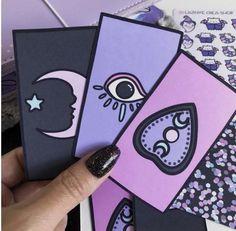 Etsy, Deck Of Cards, Oracle Tarot, Reading Tarot Cards, The Moon Tarot Card, Card Reading, Art, Tarot Cards Art, Kawaii Doodles