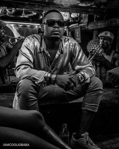 Olamide aka Baddo sneh s achieved New Milestone as his Music Video  bobo reached 10 million Views on Youtube