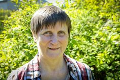 Lapin Kansan Euroopan laidalla sarjassa #kirjailija Anneli Laine: Säie Euroopan laidoille
