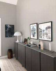 10 IKEA Ivar hacks to inspire you this weekend — Krone Kern Ikea Ivar Cabinet, Ikea Cabinets, Wall Cabinets, My Living Room, Interior Design Living Room, Living Room Designs, Ikea Interior, Ikea Hacks, Ivar Ikea Hack