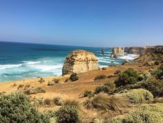 Throwback to our holidays driving along the great ocean road such a beautiful and iconic area. #Australia #greatoceanroad #twelveapostles #travel #holidays by oneofakindapartments