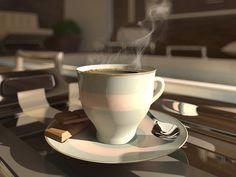 I love coffee ツ