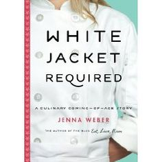 White Jacket Required---this feels weird to pin my own book but I'm going for it!