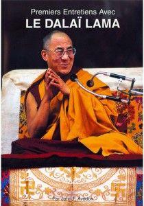 Premiers Entretiens avec le Dalaï-Lama – John Avedon