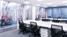 NTT Data Offices – Cluj-Napoca