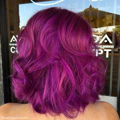 353 fantastiche immagini su capelli colorati  dd0bfa74a0c7