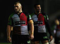 Joe Marler, Harlequins v Connacht, Rugby