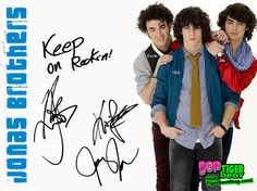 You miss the times when you would open Bop and Tiger Beat and see their faces on every single page… | Community Post: 21 Signs That You're The Ultimate Jonas Brothers Fan