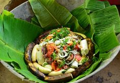 Nicaraguan Cuisine, Food and Drink: http://spanishdale.com/nicaraguan-cuisine/