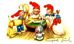 Christmas Postcards, Christmas Cards, Christmas And New Year, Vintage Christmas, Princess Zelda, Disney Princess, Norway, Disney Characters, Fictional Characters