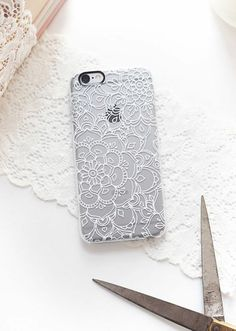 Handyhulle Iphone  Rosa