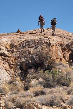 Rando Klein aus vista (Namibie 2014) - 12 septembre 2020 - La photo du jour