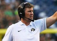 Colorado coach MacIntyre contract extended through '21