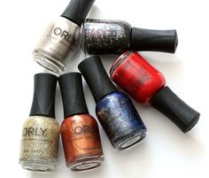 ORLY SECRET SOCIETY on Pinterest