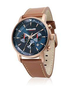 Lambretta Watches Reloj de cuarzo Man Imola 46.0 mm