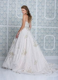 Impression Bridal gowns @ Catan Fashions| Strongsville OH| Largest bridal salon in America
