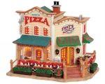 Tony's Pizza Shack