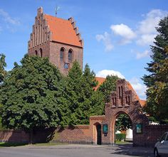 Broenshoej Kirke