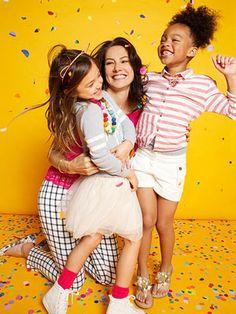 How to Raise Happy Kids: 7 Essential Strategies: The Happy Family Playbook (via FamilyFun Magazine)