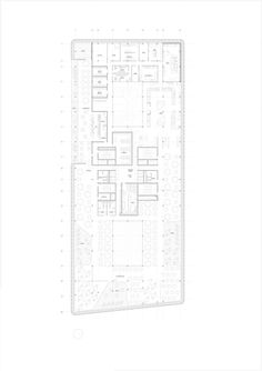 Gallery - City Municipal Office Complex / ECDM Architects - 5