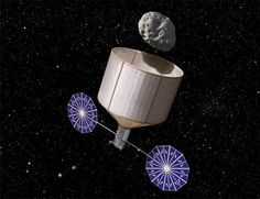 Bold asteroid-snatching plans to appear in NASA 2014 budget | Ars Technica