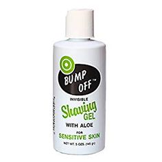 Shop for Invisible Shaving Gel oz) from Bump Off at Sally Beauty. A non-lathering shaving gel helps moisturize sensitive skin from razor irritation and prevent razor burn. Shaving Oil, Shaving Cream, Best Beard Care Products, Shaving Blades, Ingrown Hair Removal, Razor Bumps, Hair Removal Cream, Shave Gel, Male Grooming