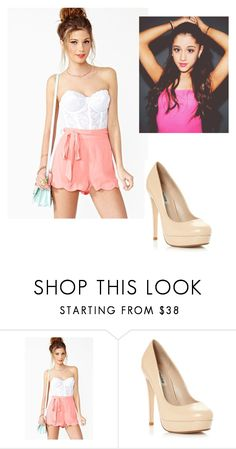 """Untitled"" by cherrysweetheart ❤ liked on Polyvore featuring Dune"