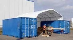 Container Aserradero