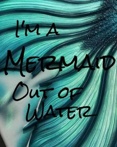 Mermaid out of water Unicorns And Mermaids, Real Mermaids, Mermaids And Mermen, Mermaid Fairy, Mermaid Tale, Mermaid Wallpapers, Cute Wallpapers, Mermaid Quotes, Mermaid Kisses