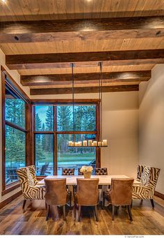 O chairs, floors  Walton286MCamp11.jpg | Vance Fox Photography