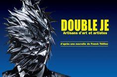 Double je | Palais de Tokyo, centre d'art contemporain