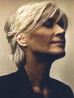 Francoise Hardy - timeless, ageless beauty