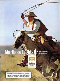 sweet classic cigarette ad
