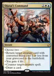 A CASUAL 'MAGIC: THE GATHERING' PLAYER'S IMPRESSIONS OF 'DRAGONS OF TARKIR'
